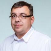 Синяков Владимир Владимирович, рентгенолог