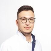 Рыжов Виталий Иванович, стоматолог-терапевт