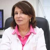 Наборова Вера Вячеславовна, косметолог