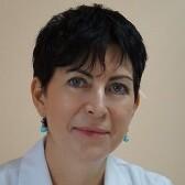 Савина Элина Константиновна, венеролог