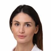 Ахматова Хеда Ризвановна, терапевт