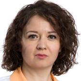 Уразметова Дина Мансуровна, акушер-гинеколог