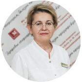 Мартыненко Нели Анатольевна, эндокринолог