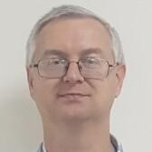Фазлеев Константин Валерьевич, маммолог-онколог