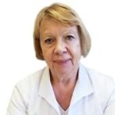 Виноградова Таисия Петровна, гинеколог