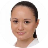 Куренкова Виктория Юрьевна, педиатр