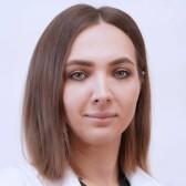 Грощенко Мария Владимировна, инструктор ЛФК