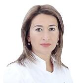 Доюнова Асият Азрет-Алиевна, невролог