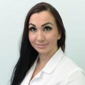Габриелян Регина Тофиковна, репродуктолог