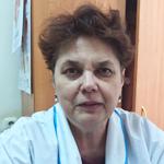 Степанова Галина Павловна, уролог