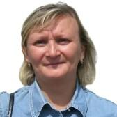 Беньяминова Наталья Валерьевна, педиатр