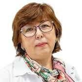 Быкова Ирина Васильевна, психотерапевт