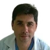 Дьяченко Александр Александрович, ортопед