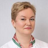 Шашеро Янина Игоревна, психиатр