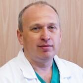 Еловиков Алексей Михайлович, ЛОР