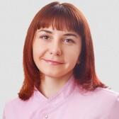 Басова Ольга Александровна, педиатр