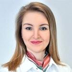 Антонова Ольга Александровна, дерматолог