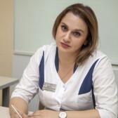 Данелян Жанна Владиславовна, гинеколог