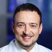 Иозефи Дмитрий Ярославич, рентгенолог