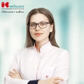 Клекуц Евгения Александровна, гастроэнтеролог