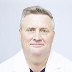 Слухай Сергей Иванович, ортопед