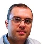 Шаталов Михаил Михайлович, офтальмолог