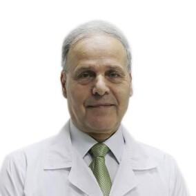 Абуд Мохамад Хасан, кардиолог