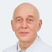 Воробьев Андрей Петрович, невролог