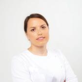 Переходцева Ирина Владимировна, рентгенолог