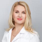 Съедина Эльвира Валерьевна, остеопат