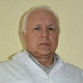 Демченко Владимир Григорьевич, нарколог