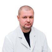 Панченко Владимир Николаевич, уролог