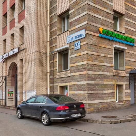 Клиника Скандинавия на Савушкина, фото №1