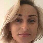 Каперская Анна Владимировна, офтальмолог