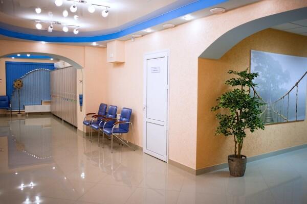 Центр УЗИ «Клиницист» на Ставропольской