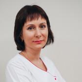 Гуменюк Оксана Михайловна, ЛОР
