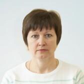 Карташова Елена Васильевна, офтальмолог