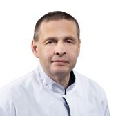 Лисицин Алексей Борисович, невролог