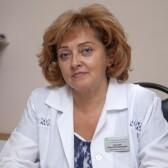 Епанчина Наталья Владимировна, пульмонолог