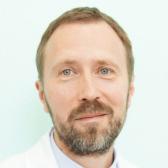 Токарев Павел Владимирович, хирург