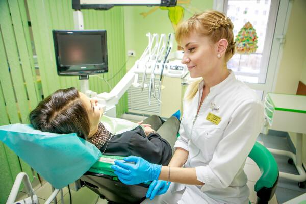 Детская стоматология «Зубная фея»