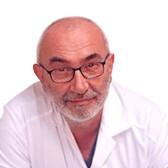 Провоторов Алексей Григорьевич, психиатр