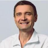 Матвеев Сергей Михайлович, стоматолог-терапевт
