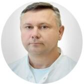 Сидоров Сергей Юрьевич, акушер-гинеколог
