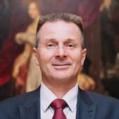 Раймуев Кирилл Владимирович, ревматолог