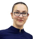Зиньковская Анна Евгеньевна, хирург