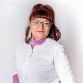 Акулова Эллина Юрьевна, врач УЗД