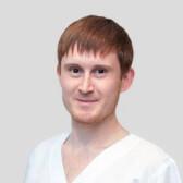 Михайлов Григорий Анатольевич, маммолог-онколог