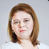 Бакунцева Светлана Васильевна, стоматолог-терапевт