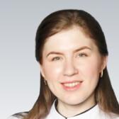 Литвинова Светлана Павловна, врач УЗД